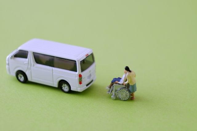 愛媛の介護タクシーなら【ときわタクシー】~愛媛観光も楽しめる介護付き観光プラン~